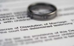 Divorce & Matrimonial Law