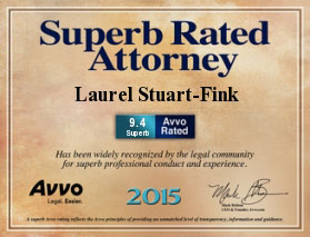 Highly Rated Divorce and Family Law Attorney